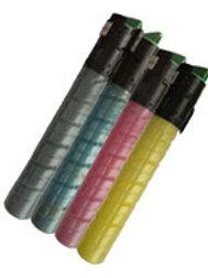 סט טונר צבעוני MP C3500