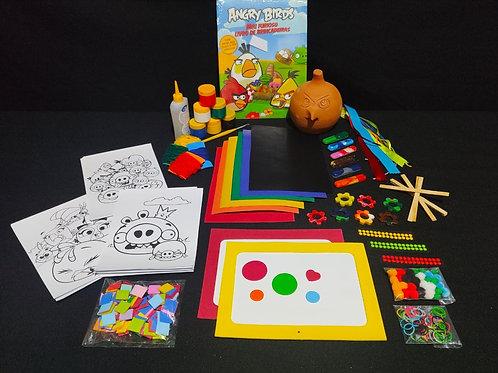Kit Angry Birds