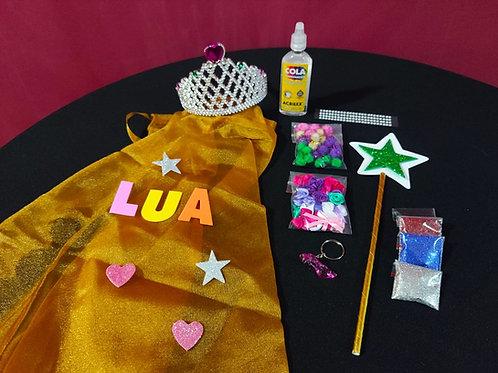 Mini Kit Princesa
