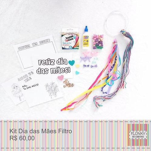 Kit Dia das Mães Filtro