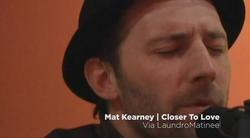Matt Kearney