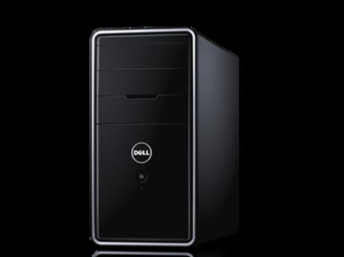 Dell Inspiron 3847 Desktop PC i3 3.4GhZ 8GB 1TB HD