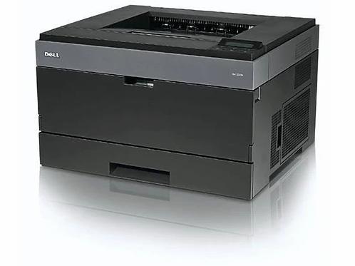Dell 2330dn Mono Laser Printer (refurbished)