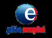 logo de pole-emploi france