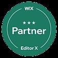 Logo Wix partner