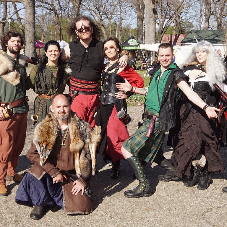 Viking Warrior Fest - General Admission
