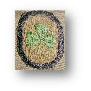Clover (leaf)