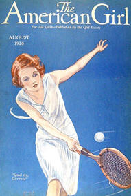 August 1928