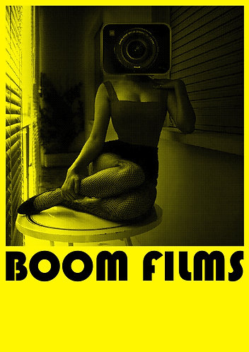 Boom Films Poster
