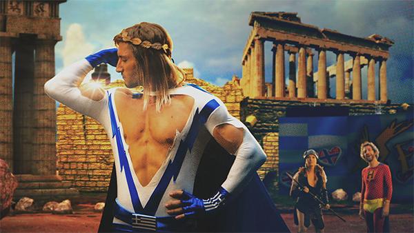EP 10 - La Crise Grecque