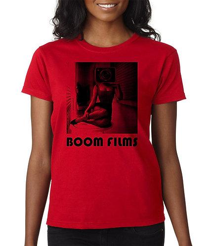 Boom Films T-Shirt