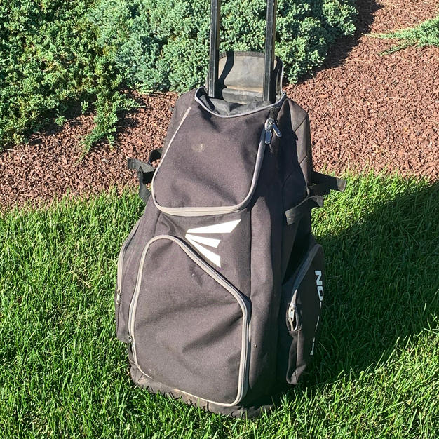Rolling Equipment Bag