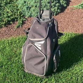 Rolling Equipment Bag