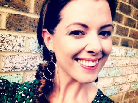 Meet The Team - Amy Archer