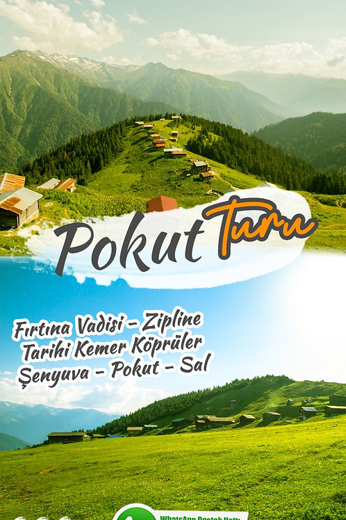 Pokut Yayla Turu