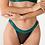 Thumbnail: Jade - Green Brazilian Knickers