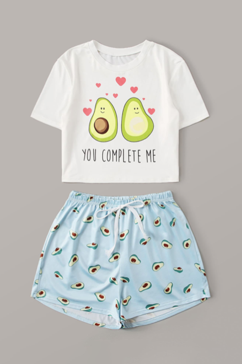 You Complete Me Pyjamas