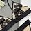 Thumbnail: Jasmine - Black Floral Bralette