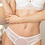 Thumbnail: Cara - White Lace Knickers