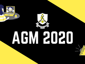 Notice of St Mark's AGM 2020
