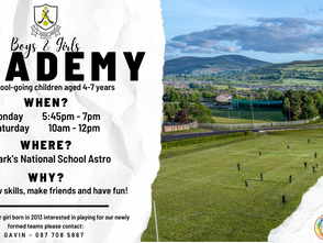 Academy Return: ALL YOU NEED TO KNOW!