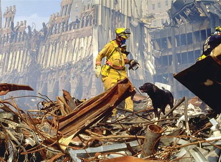 Working with Heroic 9/11 Rescue Workers: Their road to wellness through Detox