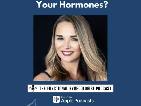 Function Gynecologist Podcast @Dr_Tabatha