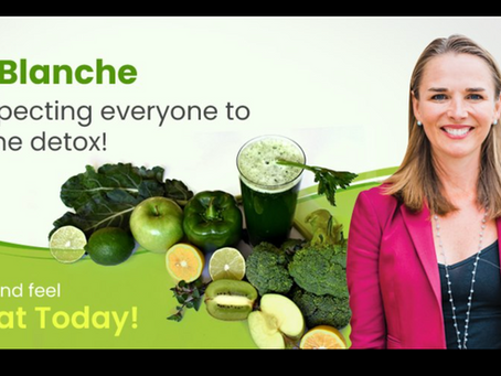 """""""My Detox Program is the finish line for all of my patients"""""""