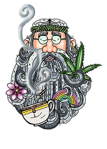sticker hippie.png