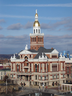 Dubuque_County_Courthouse