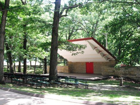 EPP BAND SHELL