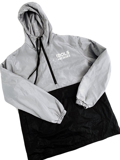 Groundwork Unisex Windbreaker