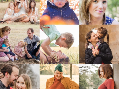 Free Photoshoot Taster Sessions