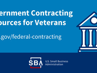 Five Steps to Help Veterans Navigate the Federal Marketplace