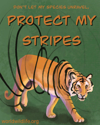 Protect My Stripes