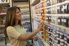 Roussillon Ochre Shop