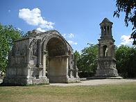 St Remy de Provenc