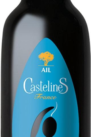 3 - Garlic Olive Oil