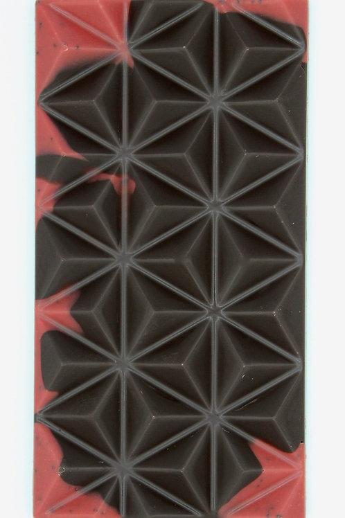Strawberry and Dark Chocolate
