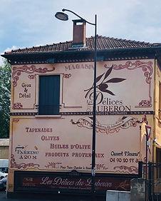 Food Shop Isle-sur-la-Sorgue