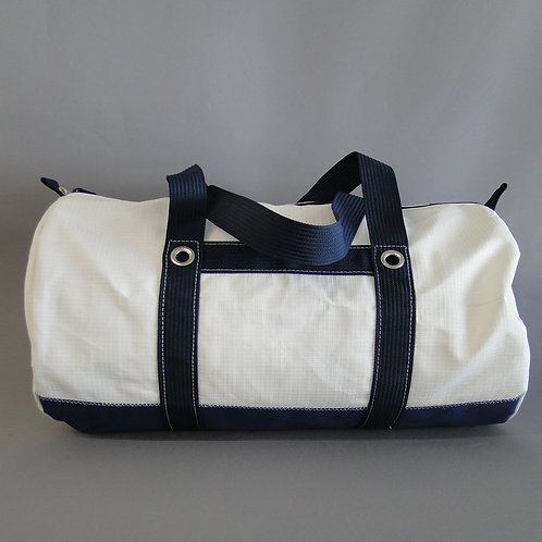 "Duffle Bag -""Petit Blacky"""