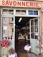 Soap Shop Salon-de-Provence