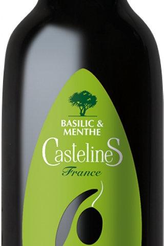 3 - Basil/Mint Olive Oil