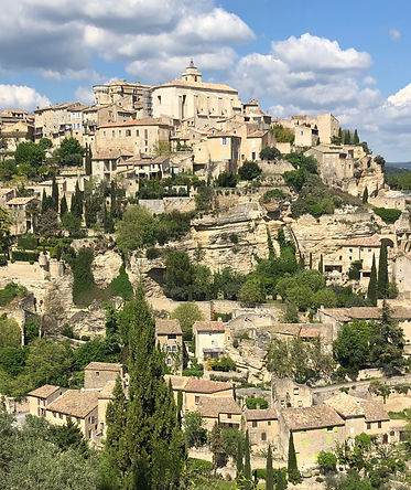 Village of Gordes