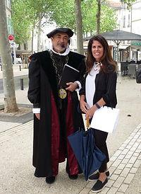 Nostradamus Salon-de-Provence