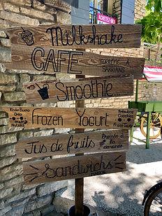 Gordes Juice Cafe