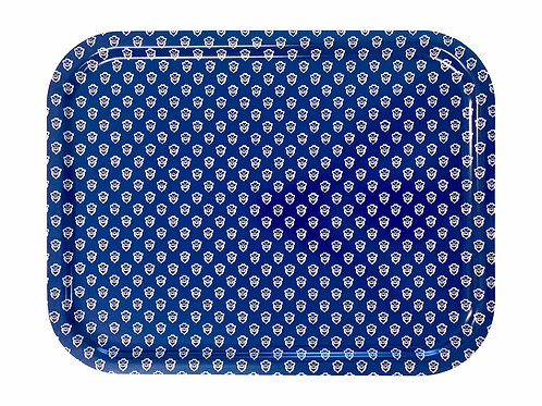 Laminated Fabric Tray - Large