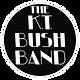 KTBB Logo - White Text - Black BG (Trans