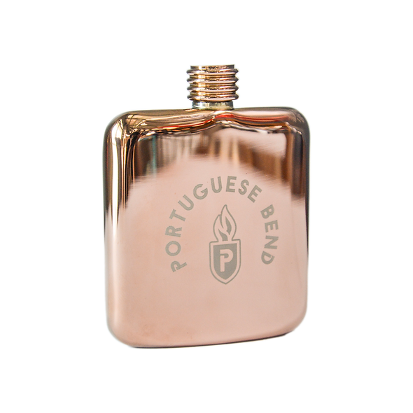 PB Copper Flask