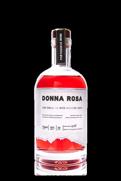 DONNA ROSA GIN